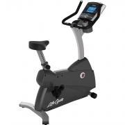 Вертикальный велотренажёр Life Fitness C3 GO