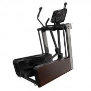 Эллиптический кросс-тренажер Life Fitness FS4 Dark Walnut