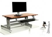 Регулируемая столешница Elevate DeskTop™ DT2