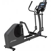 Эллиптический кросс-тренажер Life Fitness E1 TRACK+