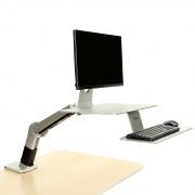 Регулируемая столешница Elevate DeskTop™ DT4 Single