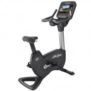 Вертикальный велотренажер Life Fitness Platinum Club Discover SE3