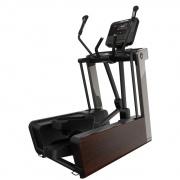 Эллиптический кросс-тренажер Life Fitness FS6 Dark Walnut