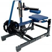 Голень сидя (вертикально) Hammer Strength Plate-Loaded (PL-CALF)