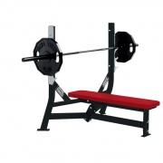 Олимпийская скамья горизонтальная Hammer Strength (O-FB)