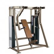 Жим от груди вниз Hammer Strength MTS (MTSDP)