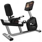 Горизонтальный велотренажер Integrity Lifecycle® S SE3 HD
