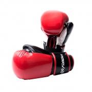Перчатки боксерские Life Fitness