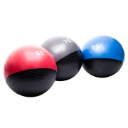 Самобалансирующийся гимнастический мяч Life Fitness
