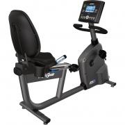Горизонтальный велотренажер Life Fitness RS3 GO