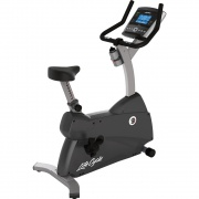 Вертикальный велотренажёр Life Fitness C1 GO