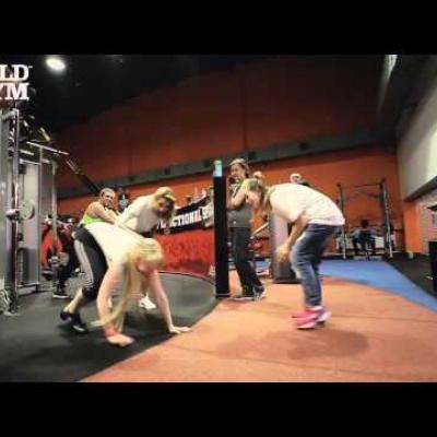 World Gym - Стерлитамак