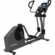 Эллиптический кросс-тренажер Life Fitness E3 GO