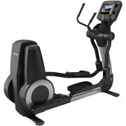 Эллиптический кросс-тренажер Life Fitness Platinum Club Discover SE3