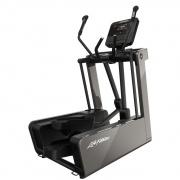Эллиптический кросс-тренажер Life Fitness FS6 Titanium
