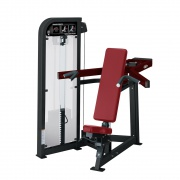 Жим от плеч Hammer Strength Select (HS-SP)