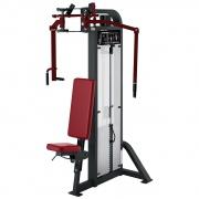 Баттерфляй / задние дельты Hammer Strength Select (HS-FLY)
