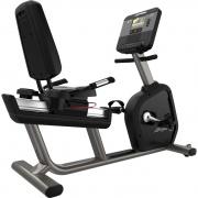 Горизонтальный велотренажер Integrity Lifecycle® DX