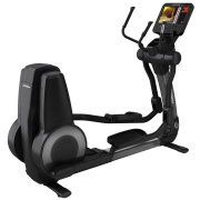Эллиптический кросс-тренажер Platinum Elevation SE3 HD