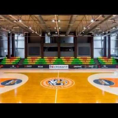 Представляем спортивный комплекс NOVA ARENA